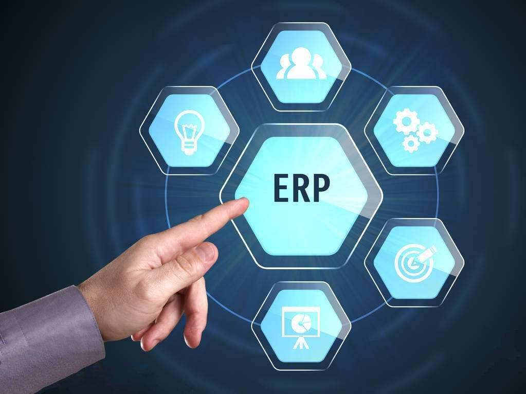 What value does cloud ERP system bring to enterprises